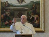 البابا فرنسيس يعين المطران بيتسابالا بطريركا للقدس