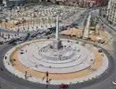 رئيس شركة المقاولين العرب: الانتهاء من تطوير ميدان التحرير خلال أسبوعين