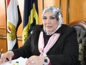 رئيس جامعة القناة: وضعنا خطة للمساهمة فى تحقيق الأمن الغذائي لمواجهة جشع التجار.. صور