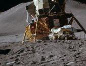 اعرف حكاية ناسا مع غبار القمر بمهمة أبولو 11 وكيف تخطط لحل المشكلة بـ2024