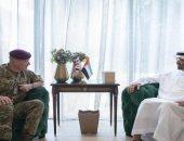 بريطانيا تشكر الإمارات على دعمها فى أزمة كورونا