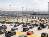 تجار أمريكيون يعبرون إلى المكسيك لشراء ورق تواليت بسبب أزمة كورونا