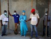 13 ألفا و686 مصابا و744 حالة وفاة بكورونا.. وتعافى 2283 شخصا بأفريقيا