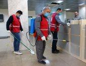 تسجيل 13 إصابة جديدة بفيروس كورونا فى ليبيا