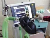 ابتكار طريقة لتكييف أجهزة التنفس لمساعدة اثنين من مصابى كورونا فى وقت واحد