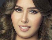 المطربة إيناس عز الدين بعد إصابتها بكورونا: شكرا وزارة الصحة لسرعة استجابتها