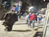 خطورة عدم الالتزام بالحظر.. حدث كروى شعبى قد يتسبب في انتشار الكورونا بمصر