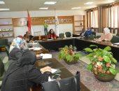 جامعة أسيوط تشارك فى العمل بمستشفيات العزل وأطباؤها يشرفون على مستشفى الصدر