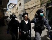 700 إصابة جديدة بفيروس كورونا فى إسرائيل خلال يوم واحد