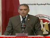 وزير المجالس النيابية:رجال الشرطة يضربون المثل فى تصديهم للإرهاب الأسود