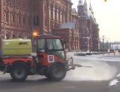 3 حالات وفاة جديدة بفيروس كورونا فى مدينة موسكو