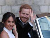 """الأمير هاري وزوجته ميجان يوضحان حقيقة مشاركتهما في مسلسل واقعي مع """"نتفليكس"""""""