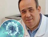 محمد إمام ينعي الطبيب الشهيد: تحية إجلال وتقدير لكل قطاع الصحة