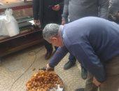 صحة الشرقية: غلق 33 منشأة غذائية مخالفة وإعدام 2 طن أغذية فاسدة فى أسبوع