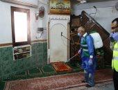 الأوقاف تؤكد: لا فتح للمساجد قبل تمام زوال كورونا