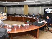 وزير البترول يكلف بمراجعة موقف مشروعات التكرير لمواجهة تداعيات فيروس كورونا