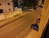 العالم يتصدى للكورونا.. قارئ يشارك صور خلو شوارع جدة من المارة