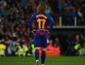 برشلونة يطلب 50 مليون يورو لبيع جريزمان