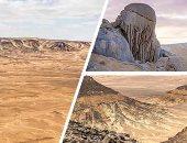 هل استصلاح الأراضي الصحراوية لا يغير طبيعة تملكها؟ فتوى مجلس الدولة تجيب