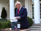 ترامب يعلن 6 ولايات أمريكية مناطق كوارث كبرى بسبب تفشى كورونا
