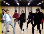 فيديو..فريق BTS يغنى Boy With Luv مع جيمس كوردن..ويبعث رسالة للجمهور