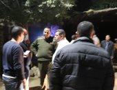 تحرير محاضر لـ5 محلات ببنى سويف خالفت قرار الغلق أثناء الحظر