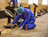 الصحة السعودية: تسجيل 2591 إصابة جديدة و31 حالة وفاة بفيروس كورونا