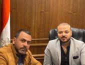 """عقب انضمامه للحزب.. يوسف الحسينى: """"مستقبل وطن"""" أقوى الأحزاب فى الشارع"""