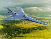 ناسا تواصل إنتاج طائرتها X-59 الأسرع من الصوت رغم تفشى كورونا