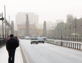 الأرصاد الجوية: الموجة الحارة مستمرة حتى الخميس..وتحسن الطقس خلال أيام العيد