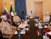 الجيش الكويتى: تسخير جميع الإمكانيات لمواجهة انتشار كورونا