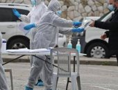 ارتفاع حصيلة وفيات كورونا فى إسرائيل لـ30 والإصابات لـ 6211 شخصا