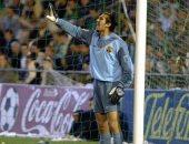 روشتو حارس برشلونة السابق فى حالة حرجة بعد إصابته بفيروس كورونا