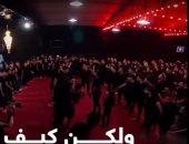 الشيعة يتحدون كورونا بطقوسهم وعتبات آل البيت (فيديو)