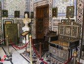 عايز تزور متحف محمد على.. احنا هنجبهولك لحد عندك ×30 صورة