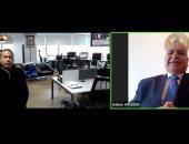 فيديو.. مصرى برومانيا يدعو رجال الأعمال المصريين لدعم بلدهم ضد كورونا
