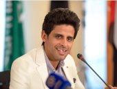حمدى الميرغنى يوجه رسالة لـ أشرف زكى بعد خضوعه لعملية جراحية