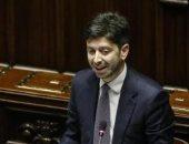 وزير الصحة الإيطالى: دخول لقاح ضد كورونا مرحلة الإنتاج الصناعى نهاية العام
