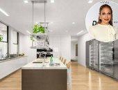 من بيكهام إلى كايلى جينر .. استوحى تصميم مطبخك من منازل المشاهير
