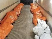 نيويورك تسجل 562 وفاة جديدة بكورونا خلال 24 ساعة والعدد الإجمالى 2935