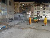 مستشفى حميات بورسعيد: يوجد متابعة شعبية لفيروس كورونا وتعاون بين كافة الجهات