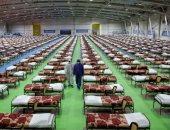 الصحة الإيرانية تعلن تجاوز الإصابات بفيروس كورونا حاجز ال68 ألف إصابة