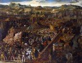 س وج.. كل ما تريد معرفته عن الحروب الإيطالية الكبرى فى ذكرى انتهائها