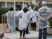 الجزائر: ارتفاع عدد الإصابات بفيروس كورونا إلى 9394 مصابا و653 حالة وفاة