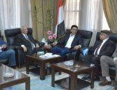 """سفارة اليمن بمصر: لم نرصد أى إصابات بـ""""كورونا"""" بين أبناء الجالية اليمنية"""