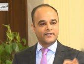 نادر سعد يكشف كيفية تحصيل الغرامات فى المواصلات العامة