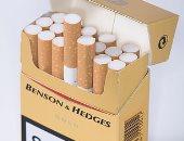 ضبط 364 ألف عبوة سجائر قبل بيعها بأكثر من سعرها