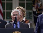 تهديدات بالقتل لأبرز خبراء الأوبئة فى أمريكا لدعوته لارتداء الكمامة