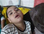 قارئ يناشد وزارة الصحة الموافقة على إجراء جراحة خلايا جذعية لنجله 9 سنوات