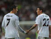 انستجرام نجوم الكرة.. دى ماريا يستعيد ذكرياته مع ريال مدريد